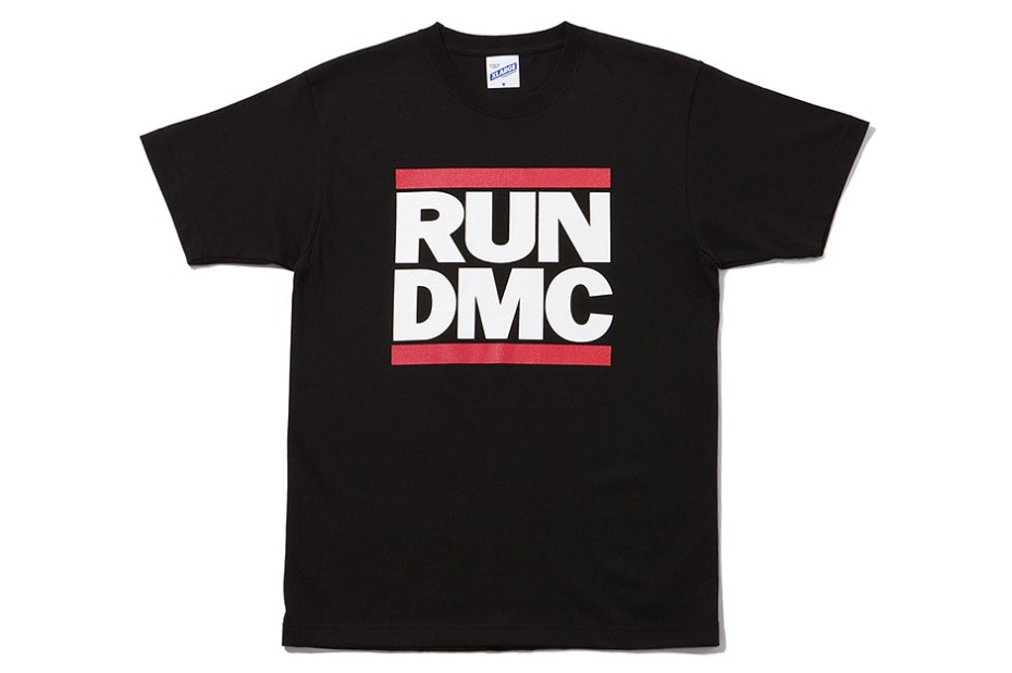 Image of XLARGE x Run-D.M.C. 2012 Holiday Collection