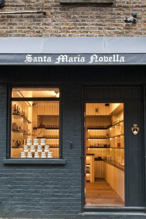 Image of Santa Maria Novella Chance Street
