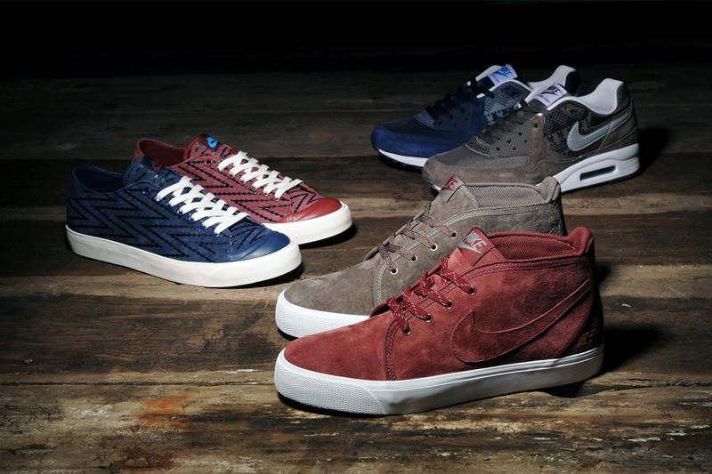 "Image of size? x Nike Toki Premium ""Geometric"""