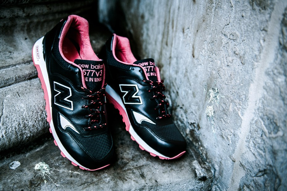 "Image of size? x Staple Design x New Balance ""Black Pigeon"" 577"