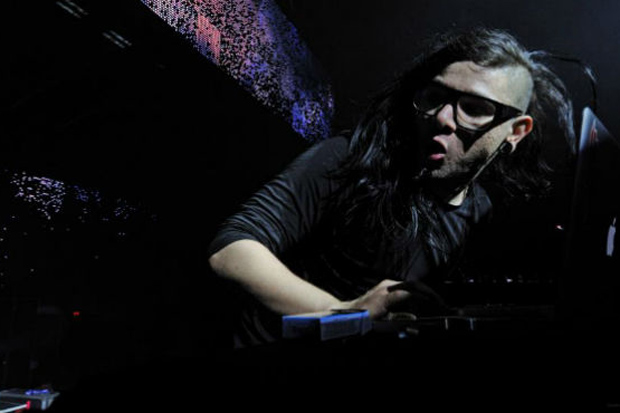 Image of Skrillex Quest: Skrillex Drops Zelda-Inspired Video Game