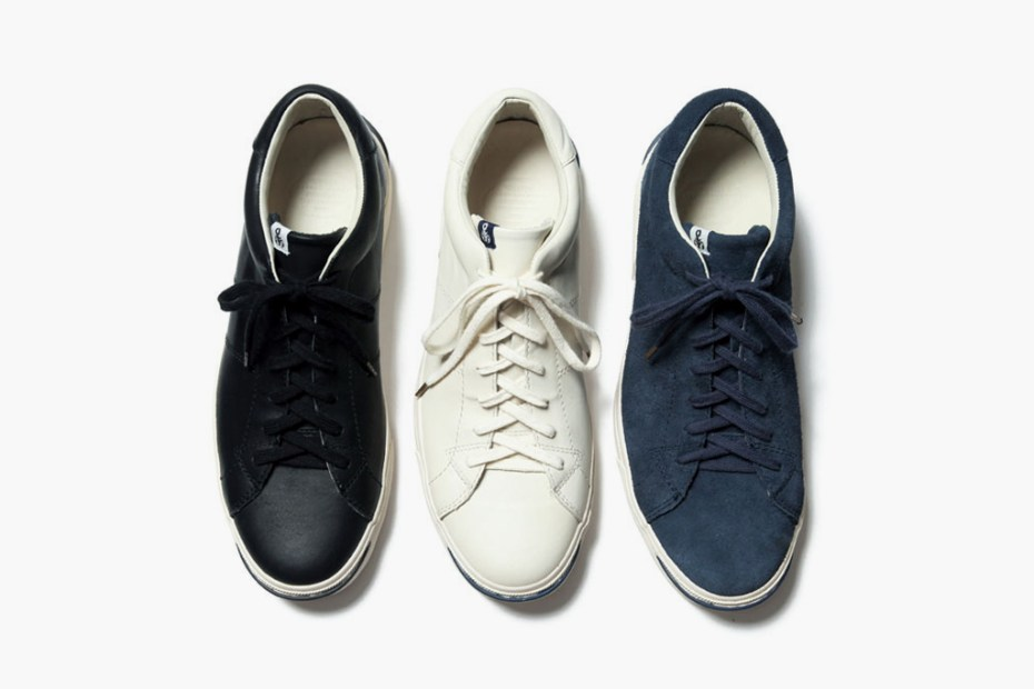 Image of SOPHNET. visvim FOLEY LO VD *SOPH.shop Exclusive