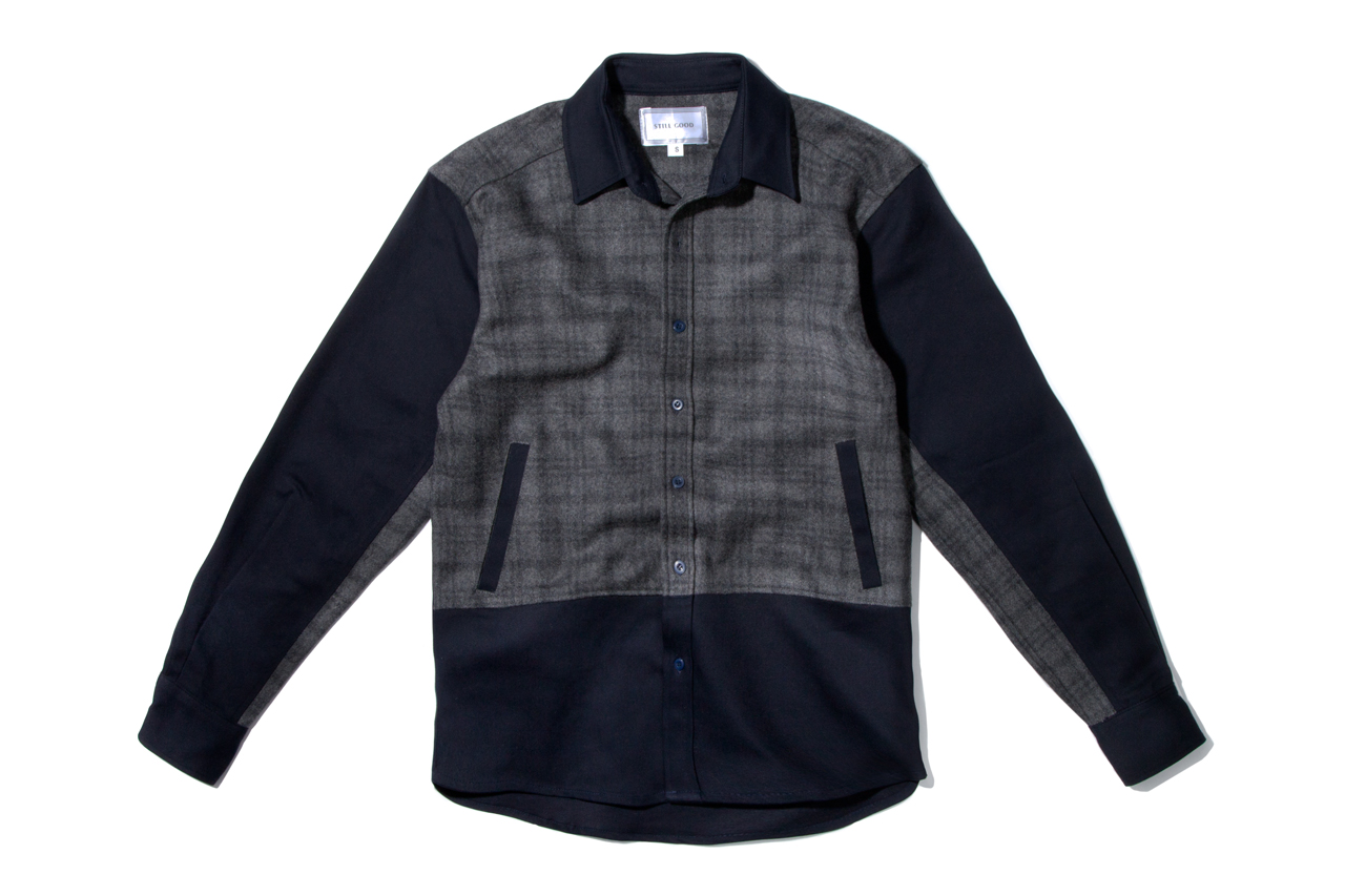 Image of STILL GOOD 2012 Fall/Winter Collection