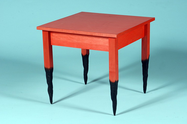 Image of Straight Line Designs Custom Furniture