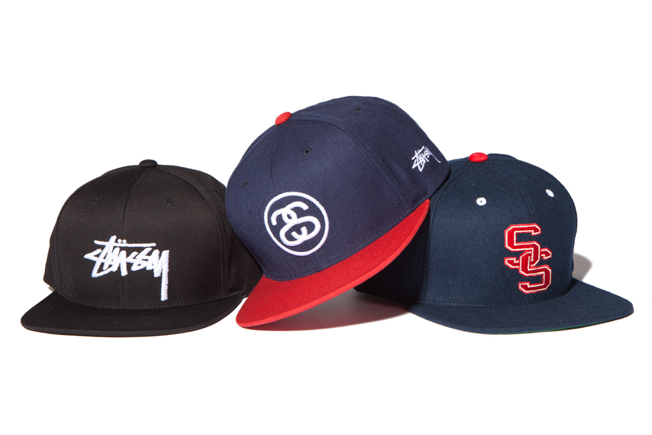 Image of Stussy 2012 Fall/Winter November Releases