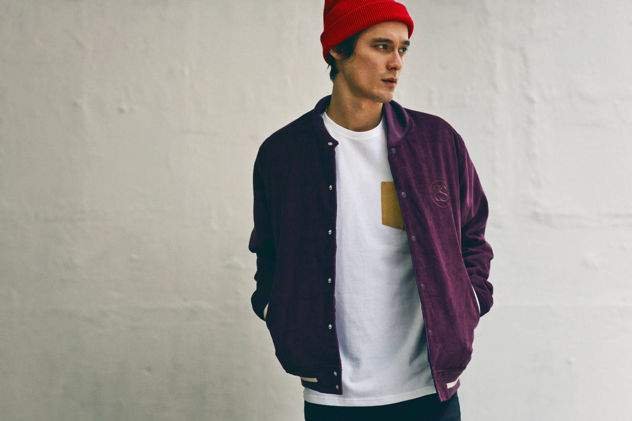 Image of Stussy 2012 Fall/Winter Outerwear Collection