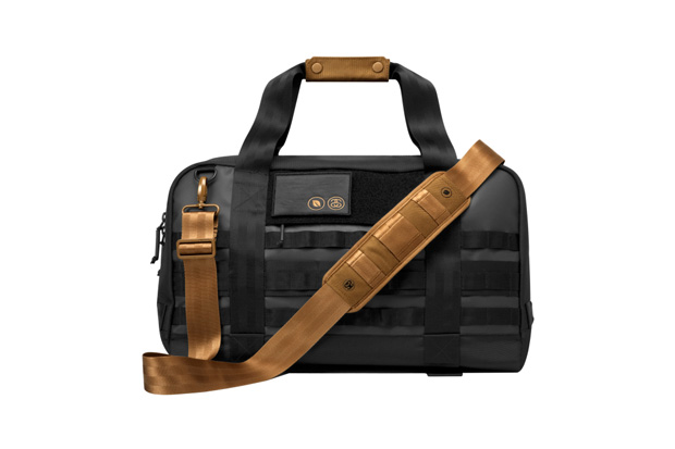 Image of Stussy x Incase 2012 Series 001 Collection