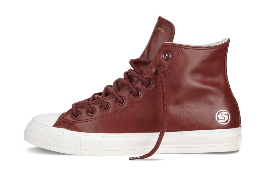 Image of Subcrew x Converse Chuck Taylor All-Star