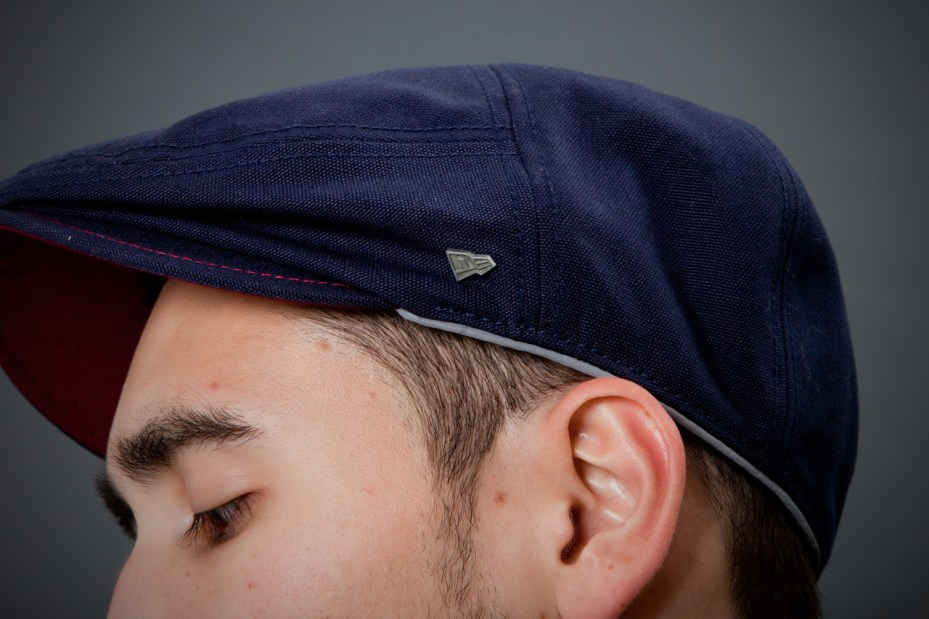 Image of Subcrew x New Era 2012 Fall/Winter Cap Collection