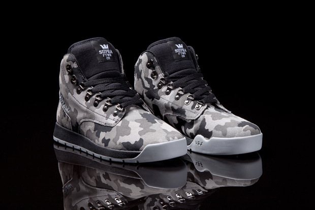 Image of SUPRA Introduces the Prodigy-Designed 2012 Backwood and Bandit