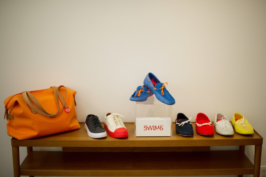Image of SWIMS 2013 Spring/Summer Collection Preview