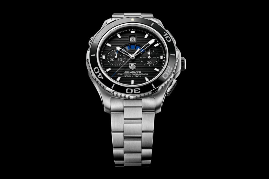 Image of TAG Heuer Aquaracer 500m Calibre 72