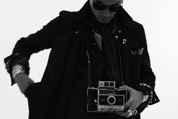 Image of TAKAHIROMIYASHITA TheSoloIst. 2013 Spring/Summer Lookbook