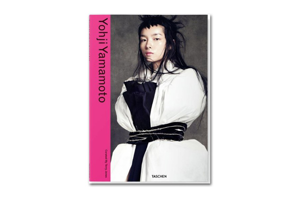 Image of TASCHEN Chronicles 30 Years of Yohji Yamamoto