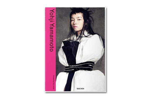 Image of TASCHEN Chronicles 30 Years of Yohji Yamamoto