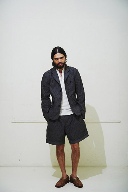 Image of TATA 2013 Spring/Summer Collection