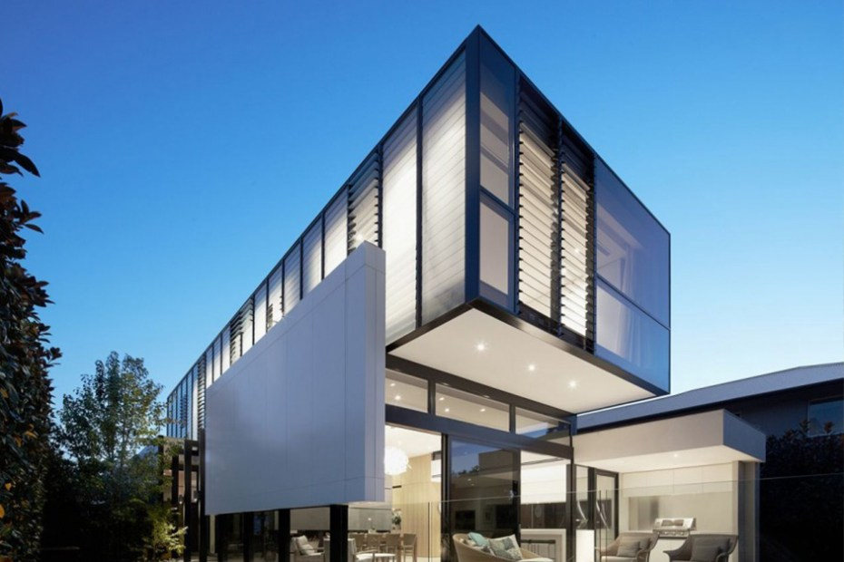 Image of The Good House by Crone Partners