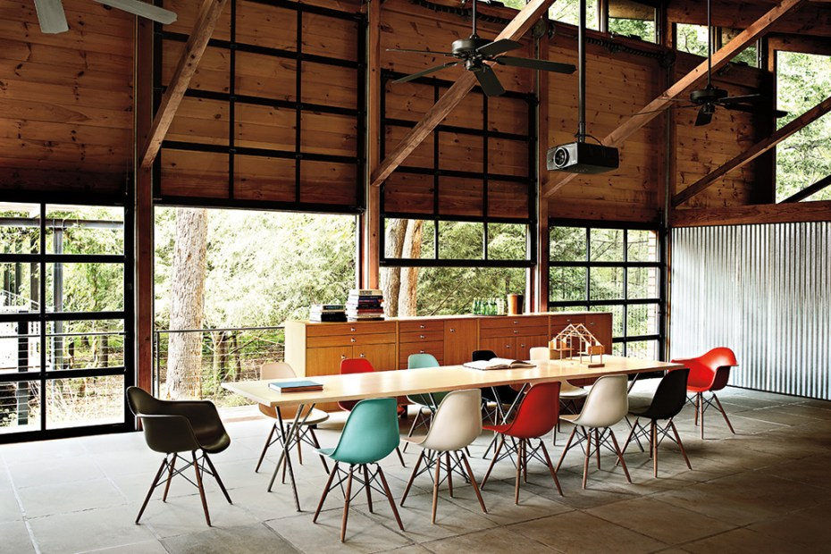 Image of The Herman Miller Collection: A Portfolio of Great Furniture