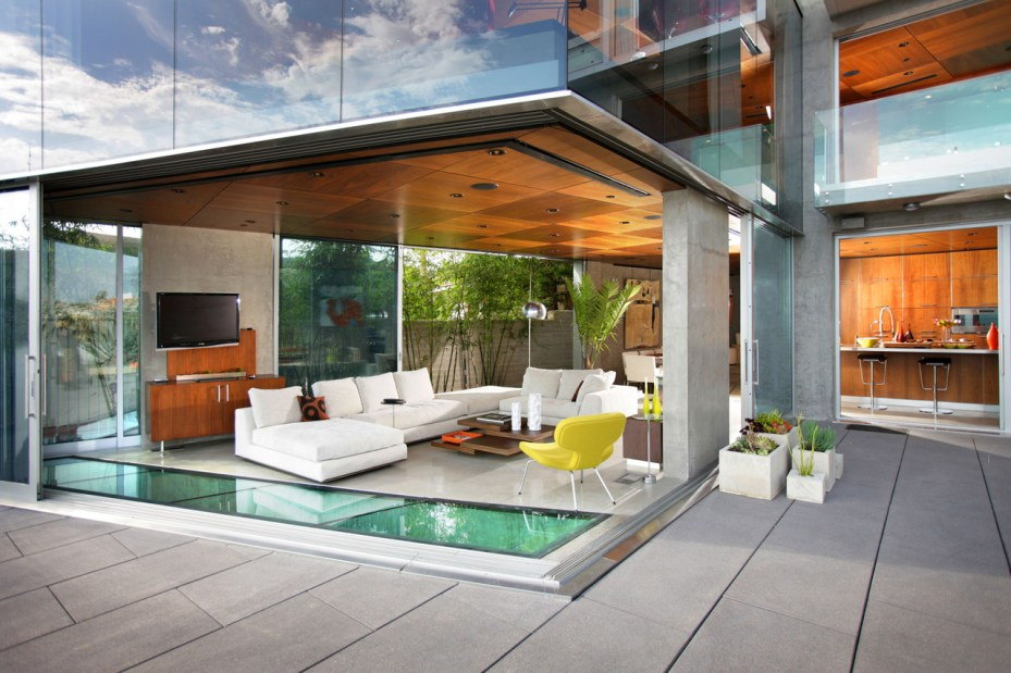 Image of The Lemperle Residence by Jonathan Segal