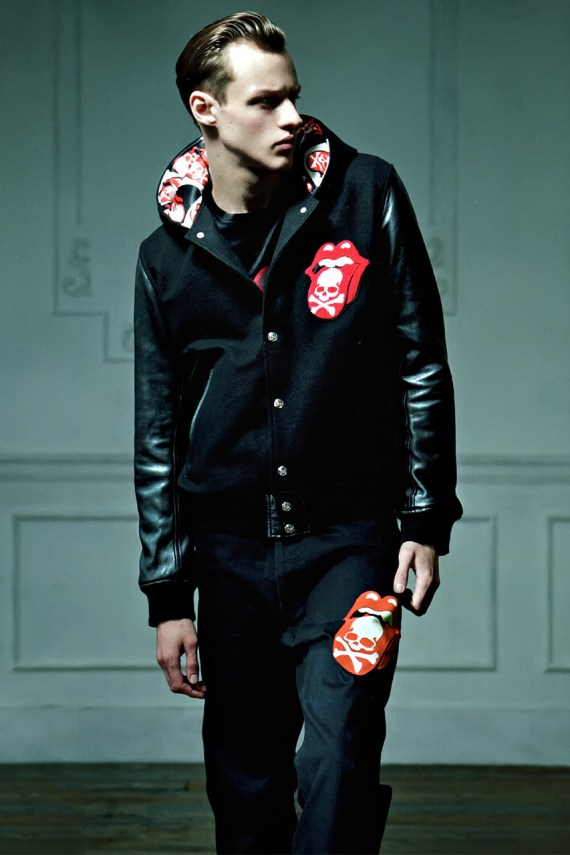 Image of The Rolling Stones x mastermind JAPAN 50th Anniversary Capsule Collection