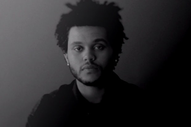 Image of The Weeknd – Valerie