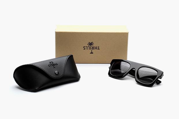 Image of Thrills 2013 Spring/Summer Eyewear