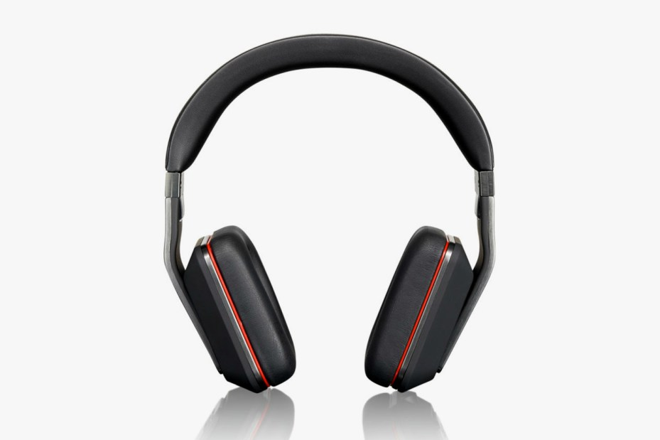 Image of Tumi x Monster Headphones