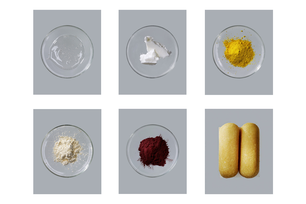 Image of The Twinkie Deconstructed