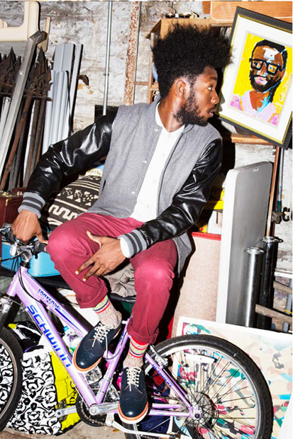 Image of Urban Outfitters Introduces Its Second Online Men's Catalog