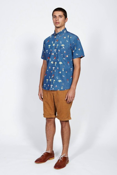 Image of Vanishing Elephant 2012 Second Summer Collection