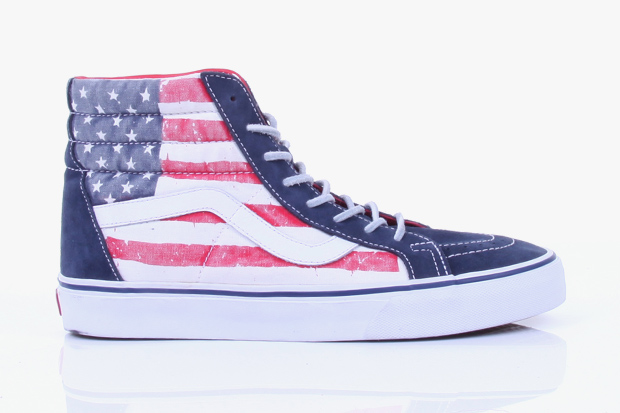 Image of Vans 2012 Holiday Print Pack