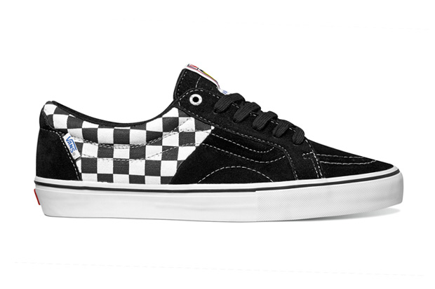 Image of Vans 2012 Holiday AV Native American Low