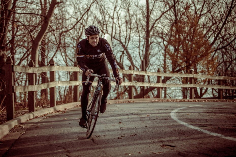 Image of Velosmith 2012 Fall/Winter Lookbook