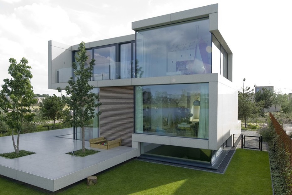Image of Villa S2 by MARC Architects