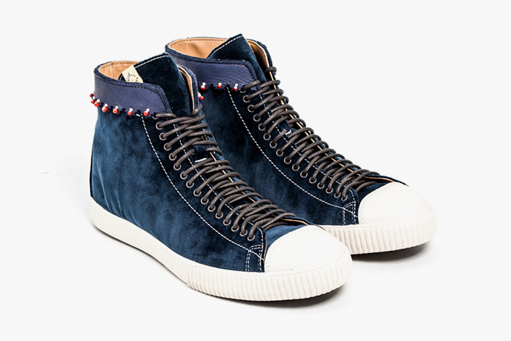 Image of visvim Kiefer Hi Reno Folk - A Further Look