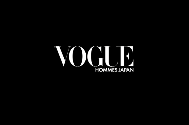 Image of Vogue Hommes Japan Announces Final Issue