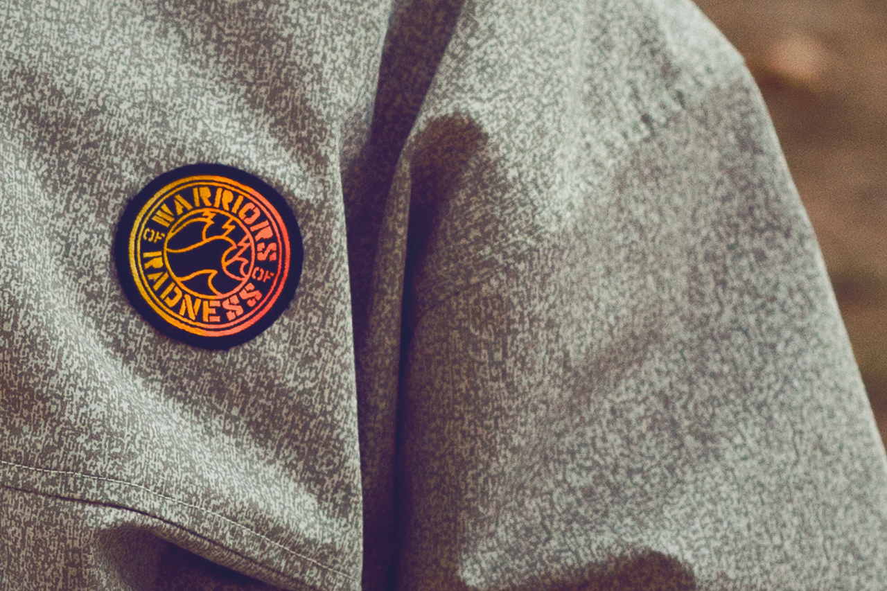 Image of Warriors of Radness 2012 Fall/Winter Collection