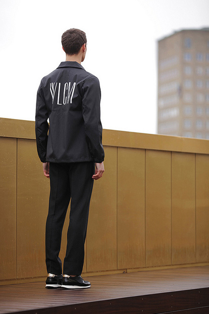 Image of WELCOME 2012 Fall/Winter Lookbook