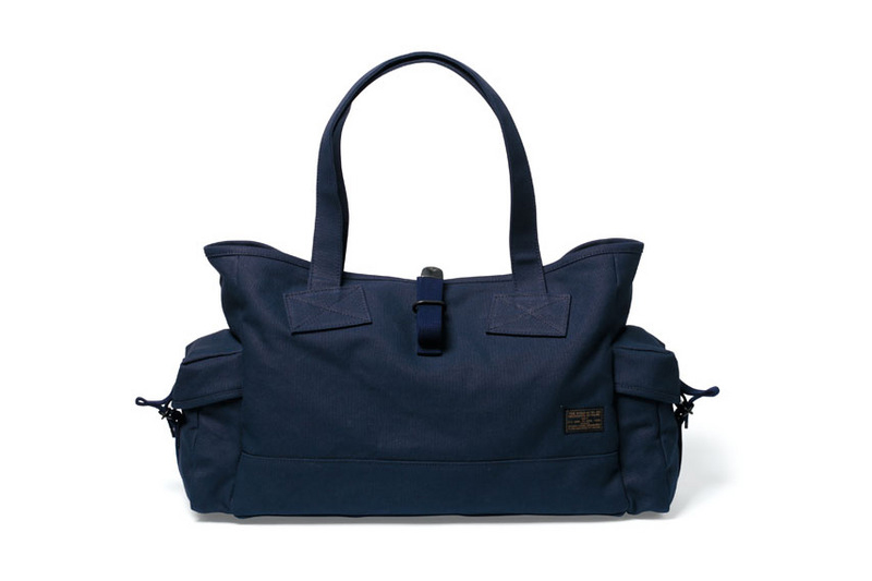 Image of WTAPS 2012 Fall/Winter Bags