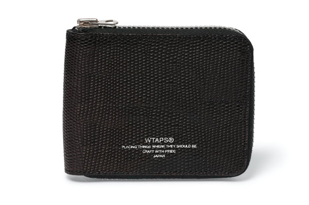 Image of WTAPS 2012 Fall/Winter Wallet Collection