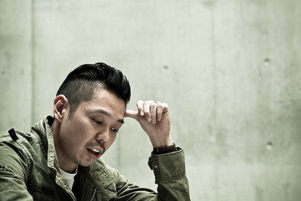 Image of WTAPS' TET Discusses History and Inspirations