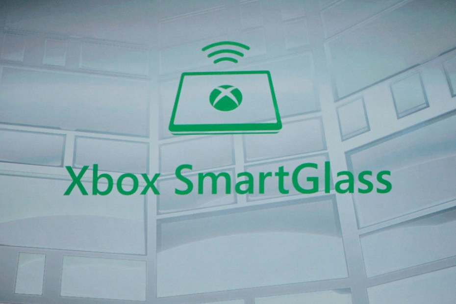 Image of Xbox SmartGlass App Now Available on iOS