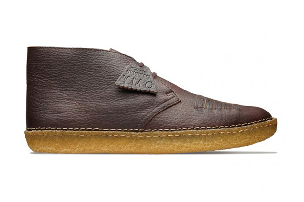 Image of YMC x Clarks Originals 2013 Spring/Summer Collection