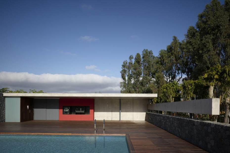 Image of Z House by nred arquitectos