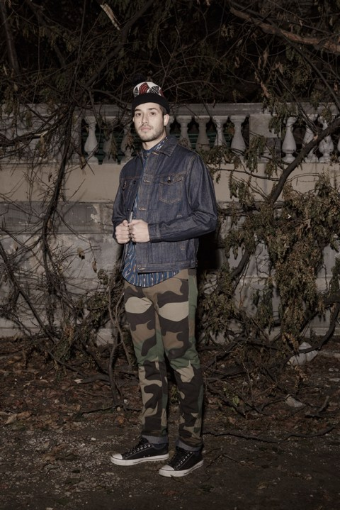 Image of 10.Deep 2012 Holiday Collection Delivery 2 Lookbook