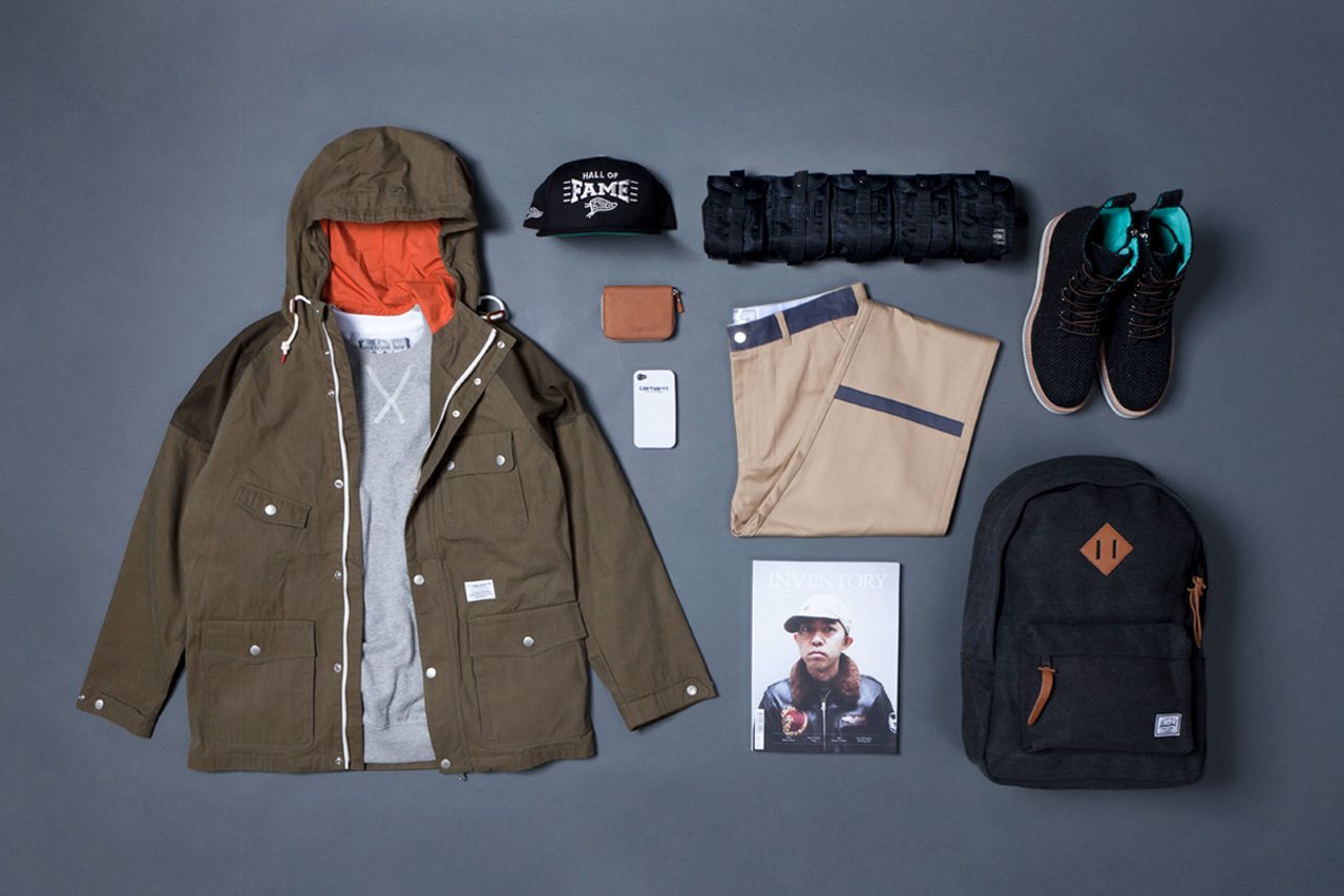 Image of 12 Days of Essentials - Day 1: Street-Ready