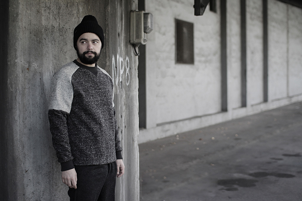 Image of A.F.M. 2012 Fall/Winter Lookbook