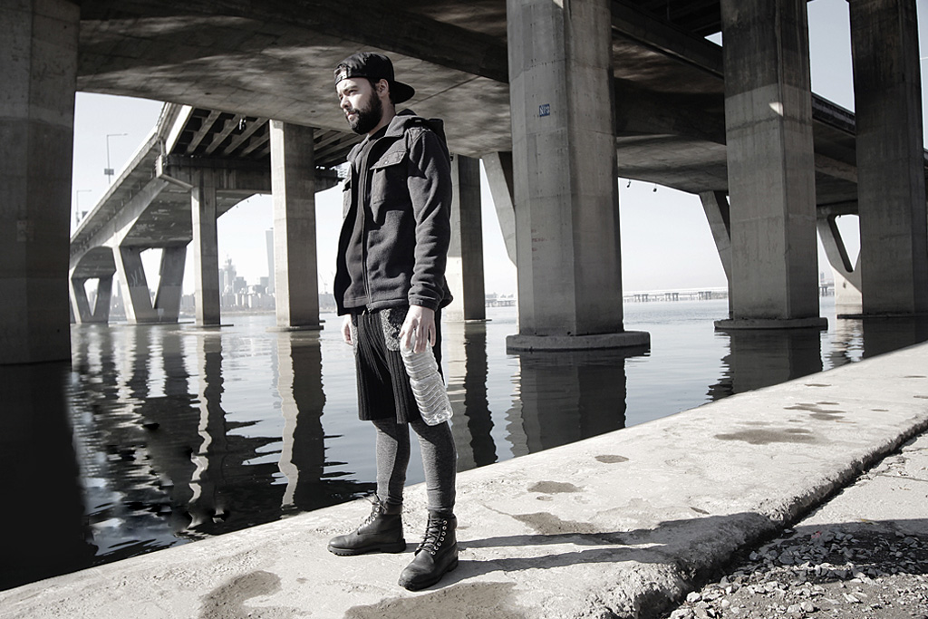 Image of A.F.M. 2012 Fall/Winter Lookbook