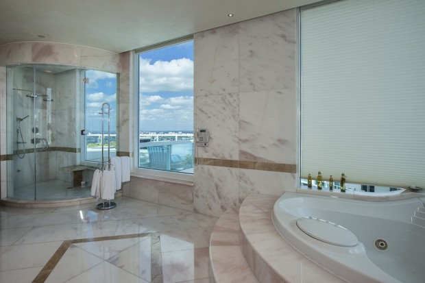 Image of A Look Inside Pharrell's $16.8 Million Penthouse