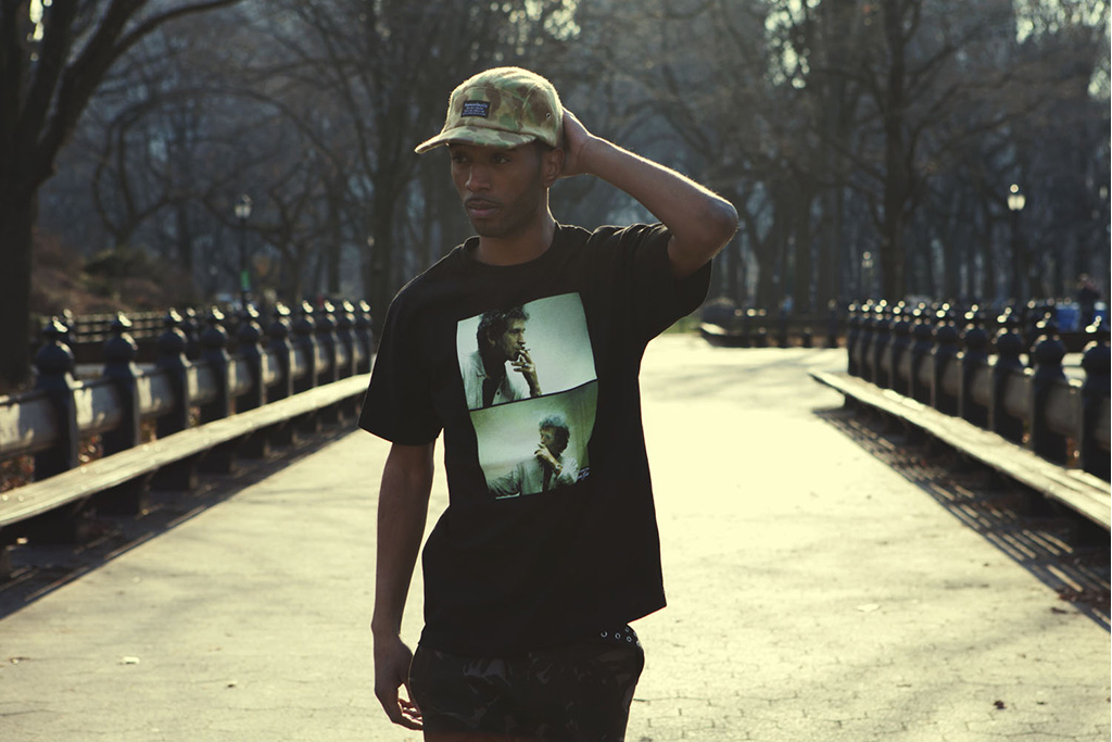 Image of Acapulco Gold 2012 Holiday Lookbook
